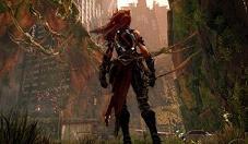《暗黑血统3》超长实机游戏视频 第三位骑士怒火来袭