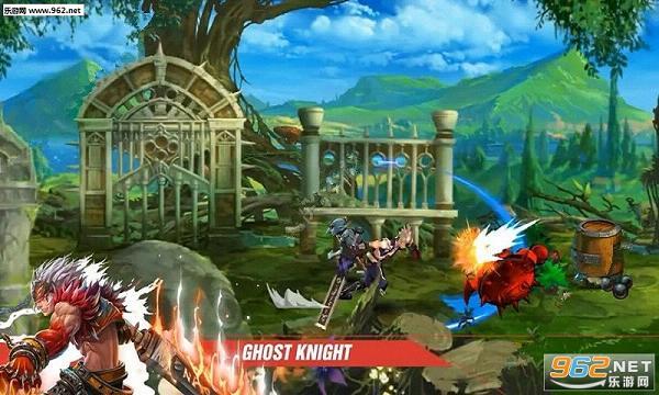 地下城与勇士:魂中文版v1.3.0_截图4