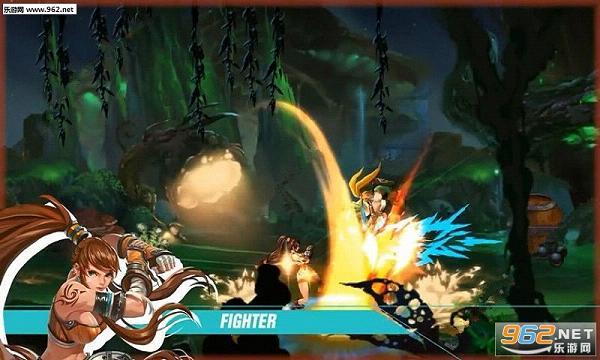 地下城与勇士:魂中文版v1.3.0_截图6