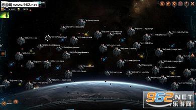 星盟冲突国际服v1.100939截图0