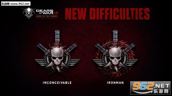 《战争机器4》兽群崛起DLC免费更新 6月6日上线