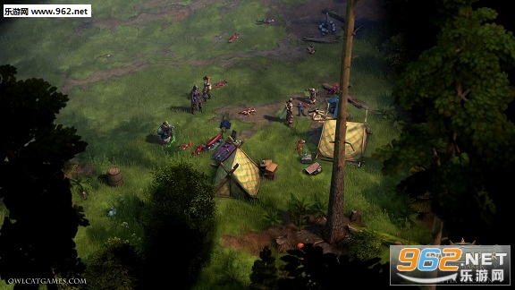 《开拓者:拥王者》众筹目标达成 明年夏季上线