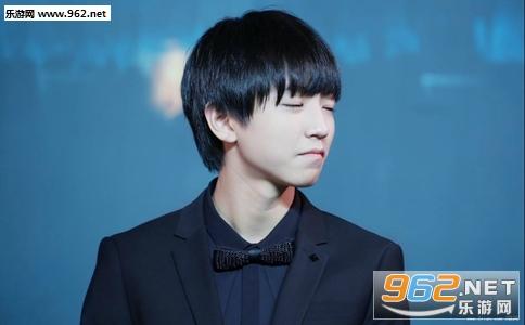 高能少年团王俊凯哭的时候的背景音乐介绍