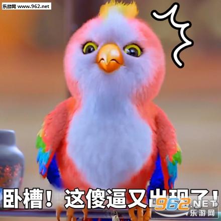 楚乔传苍梧鸟带字表情包总汇最新整合版