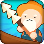 黄金渔夫安卓版(fishing adventure)