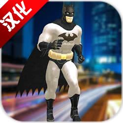 蝙蝠侠奇遇之战汉化版