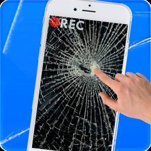 手机碎屏触电软件