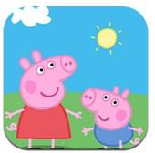 小猪佩奇之夏日狂欢官方版v1.0