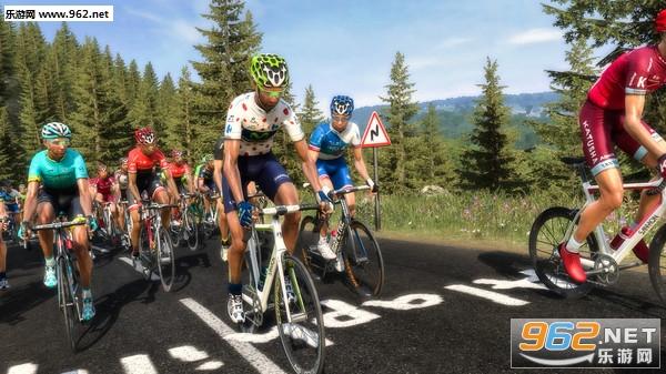 职业自行车队经理2017汉化完整版截图1