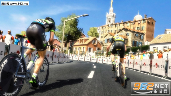 职业自行车队经理2017汉化完整版截图2