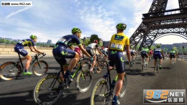 职业自行车队经理2017汉化完整版截图3