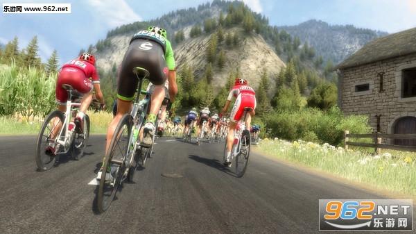 职业自行车队经理2017汉化完整版截图4