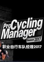 职业自行车队经理2017