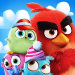 愤怒的小鸟消消乐iOS苹果版