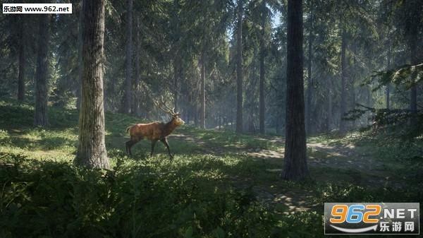 猎人:荒野的呼唤中文版截图5
