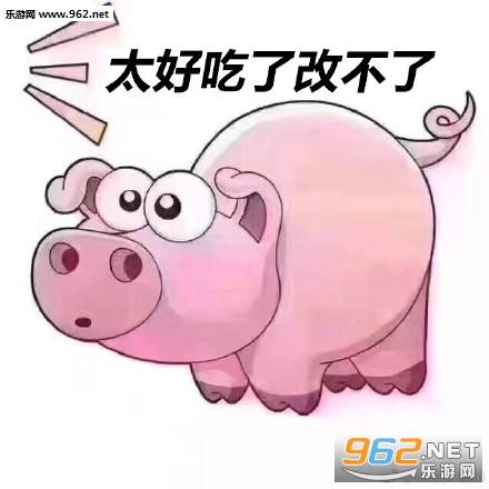 猪吃屎好吃得不得了表情最新金馆长表情图片图片