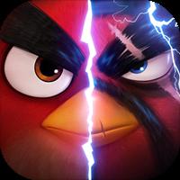 愤怒的小鸟:演化破解版