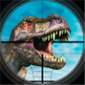 恐龙漫游狩猎3D手游