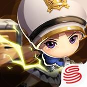 网易手游勇士x勇士v1.0