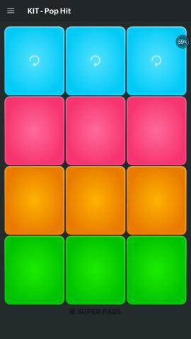 rPads按键曲谱 SuperPads音乐包破解版下载v2.4.4 乐游网安卓下载