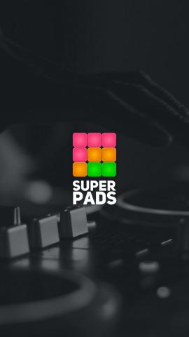 SuperPads按键曲谱 SuperPads音乐包破解版下载v2.4.4 乐游网安卓下