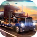 美国卡车模拟安卓手游