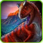 侏罗纪进攻游戏