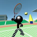 火柴人3D网球手游