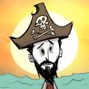 饥荒:海难测试版