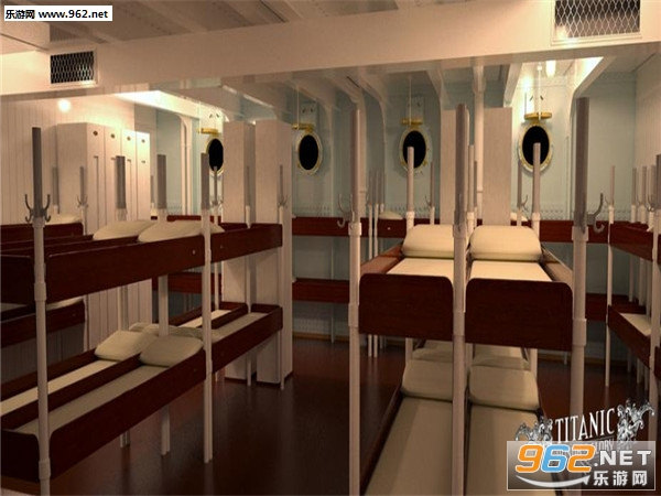 泰坦尼克号:荣耀PC游戏中文版截图2