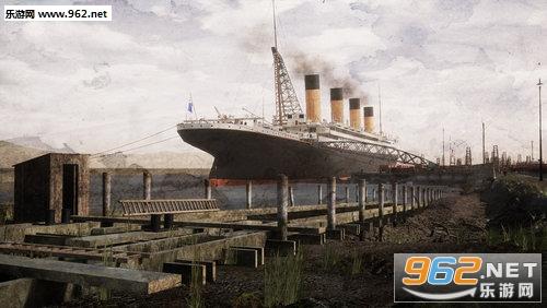 泰坦尼克号:荣耀PC游戏中文版截图3