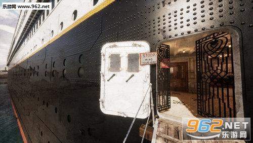 泰坦尼克号:荣耀PC游戏中文版截图4