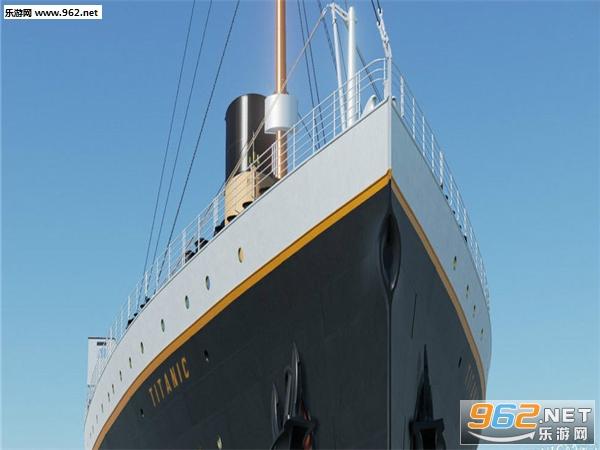 泰坦尼克号:荣耀PC游戏中文版截图5