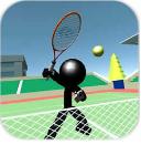 火柴人3D网球无限金币版