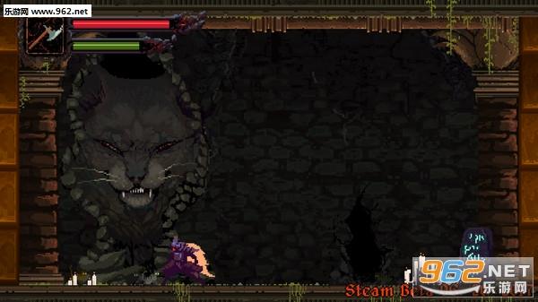 恶魔峰(Demon Peak)正式版截图3