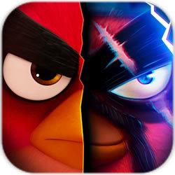愤怒的小鸟:演化iOS苹果版