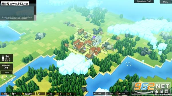 王国和城堡截图0