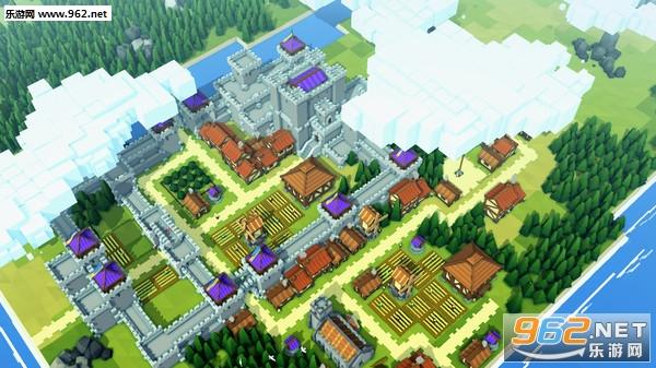 王国和城堡截图3