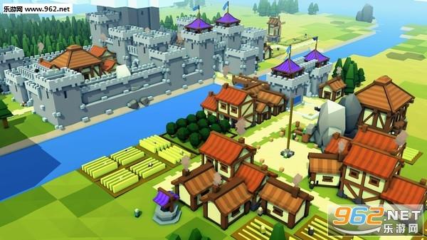 王国和城堡截图4