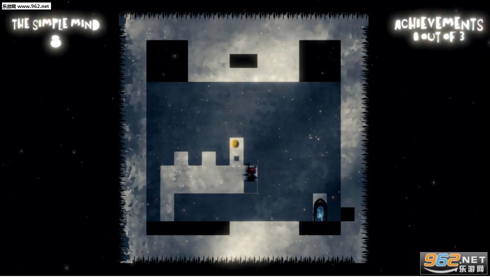 脑力魔方:重力迷宫中文版截图0