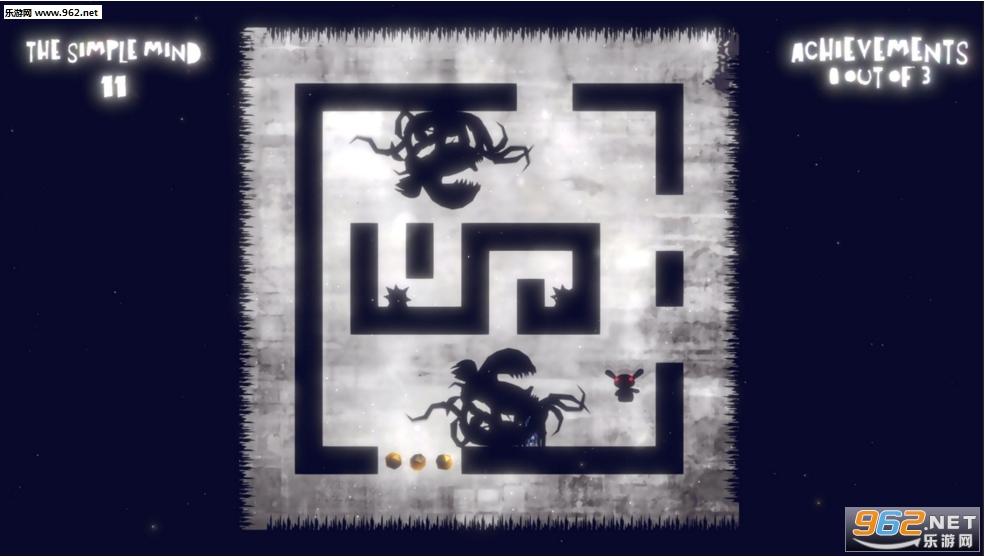 脑力魔方:重力迷宫中文版截图2