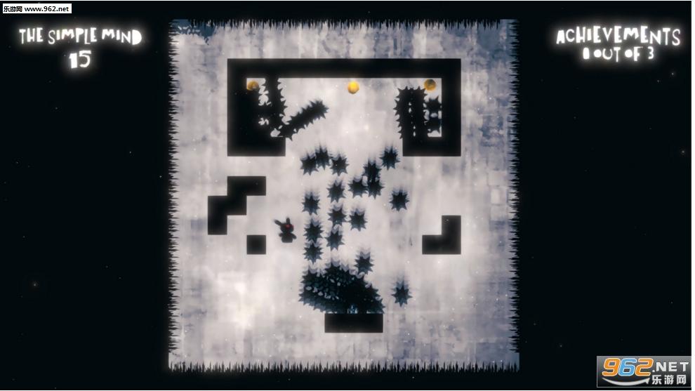 脑力魔方:重力迷宫中文版截图4