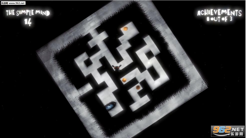 脑力魔方:重力迷宫中文版截图5