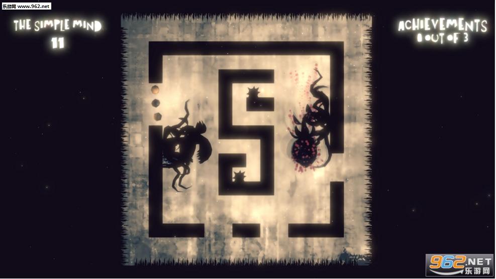 脑力魔方:重力迷宫中文版截图1