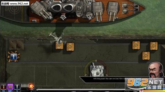 坦克闪电战1.1截图4