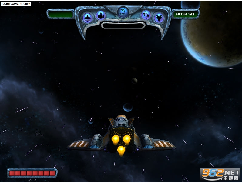 太阳风暴PC游戏中文版截图2