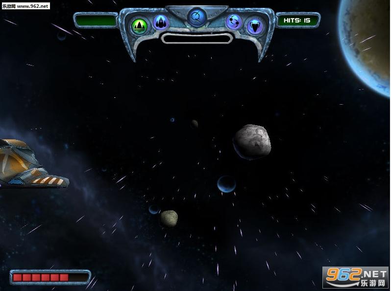 太阳风暴PC游戏中文版截图4