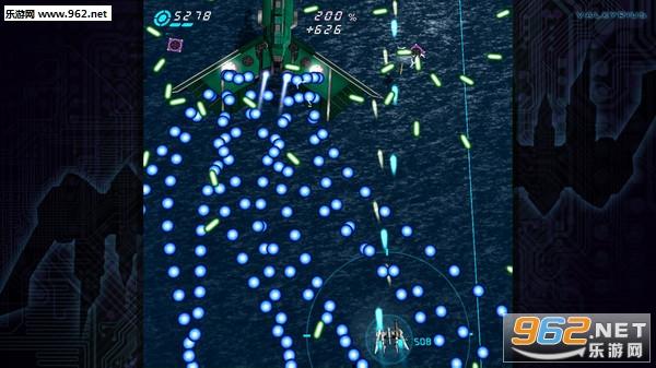 女武神战机硬盘版截图3