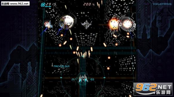 女武神战机硬盘版截图5
