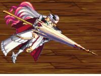 dnf女鬼剑蛇腹剑与魔剑降临改千机伞图片